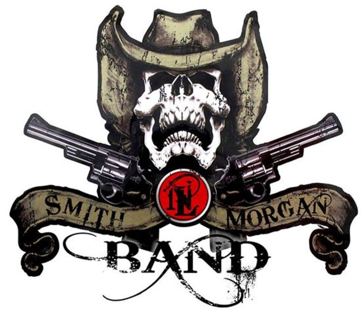 Smith and Morgan Band Tour Dates