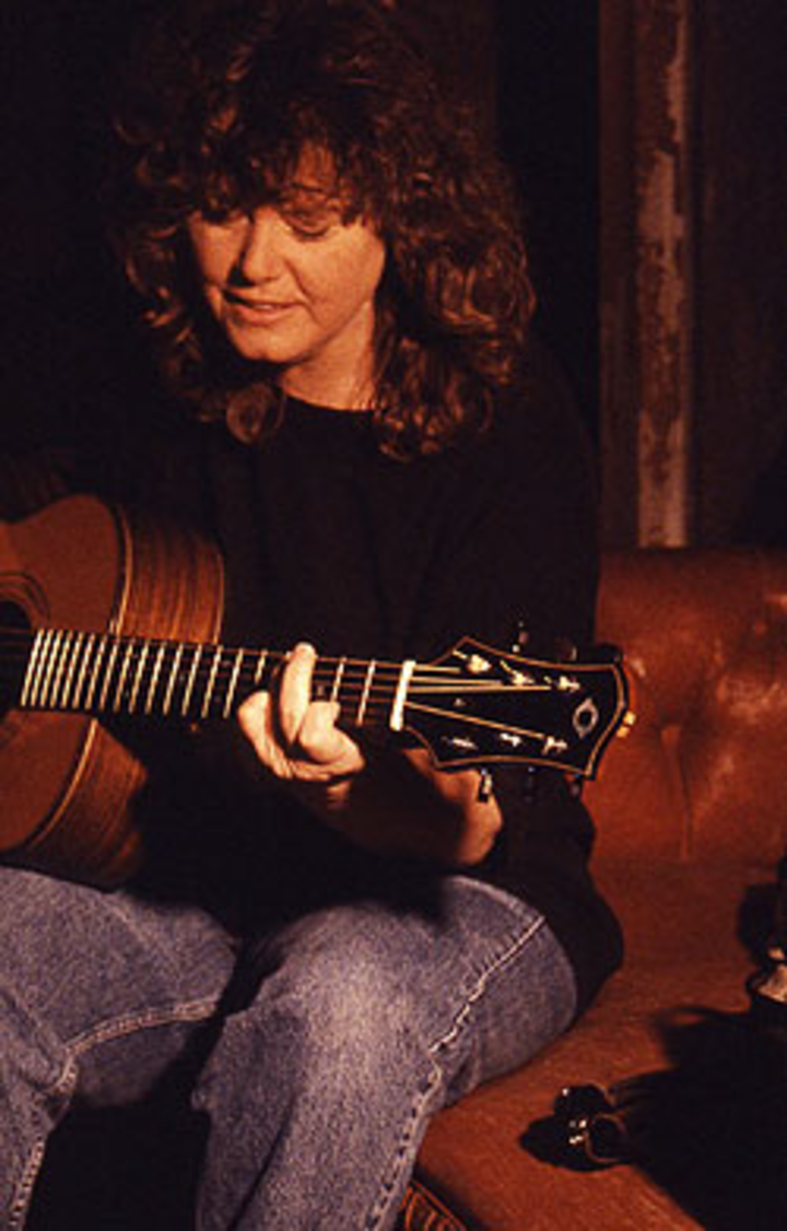 Cheryl Wheeler @ The 20th Century Theater - Cincinnati, OH