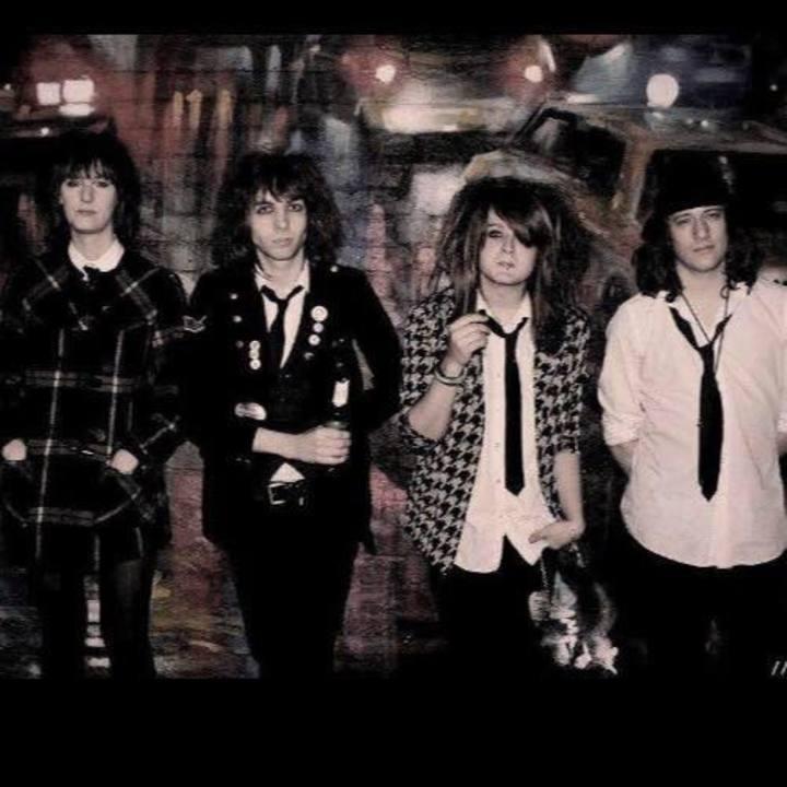 Ming City Rockers @ O'Rileys - Hull, United Kingdom