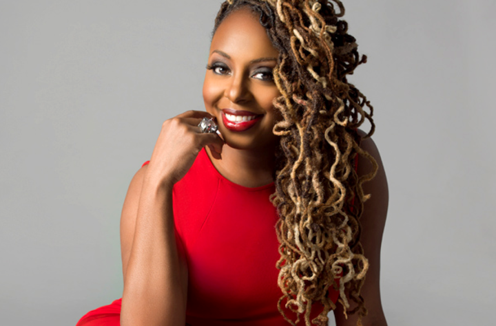 Ledisi @ Beacon Theatre - New York, NY
