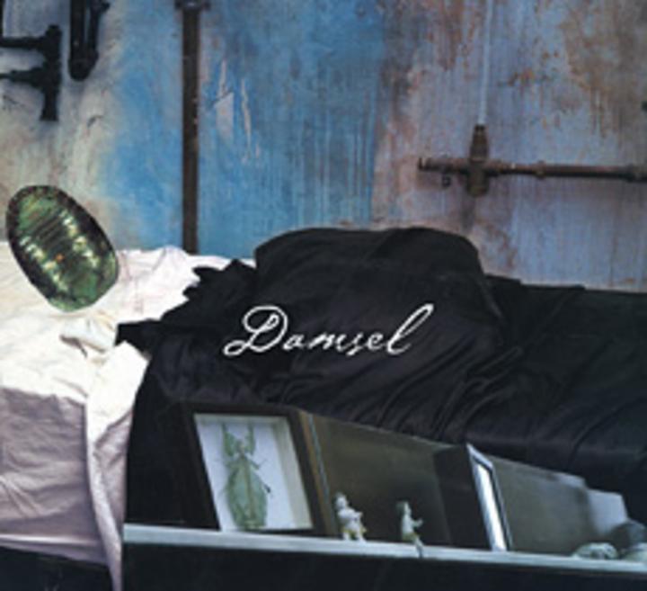 Damsel Tour Dates