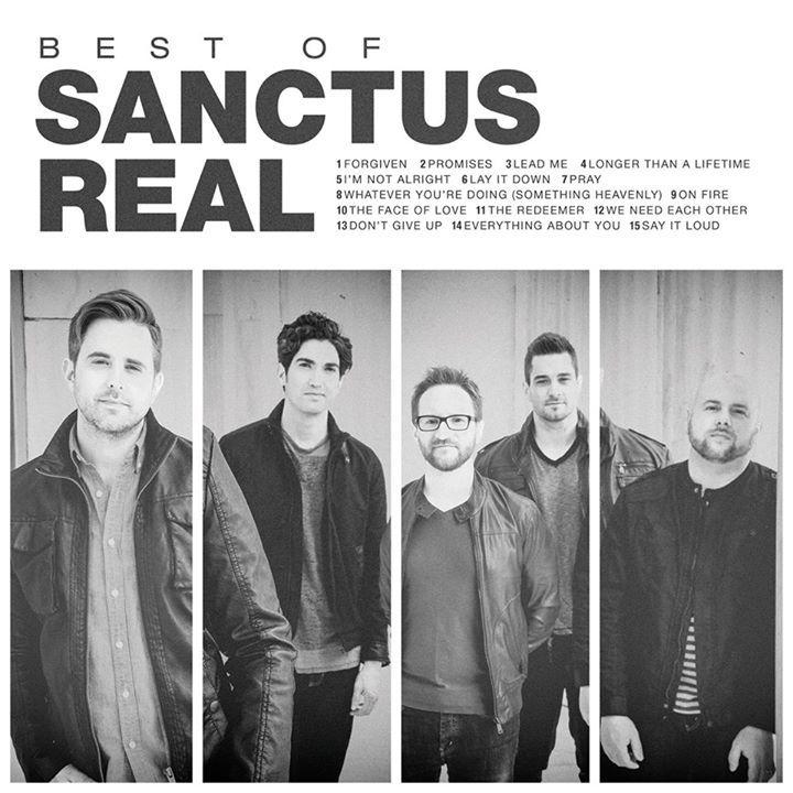 Sanctus Real @ Surf Ballroom - Clear Lake, IA