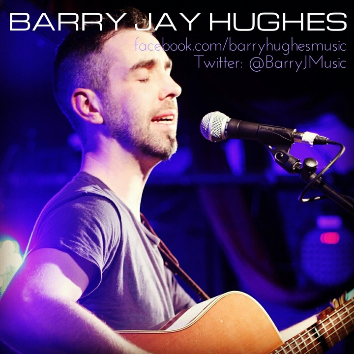 Barry Hughes Music Tour Dates