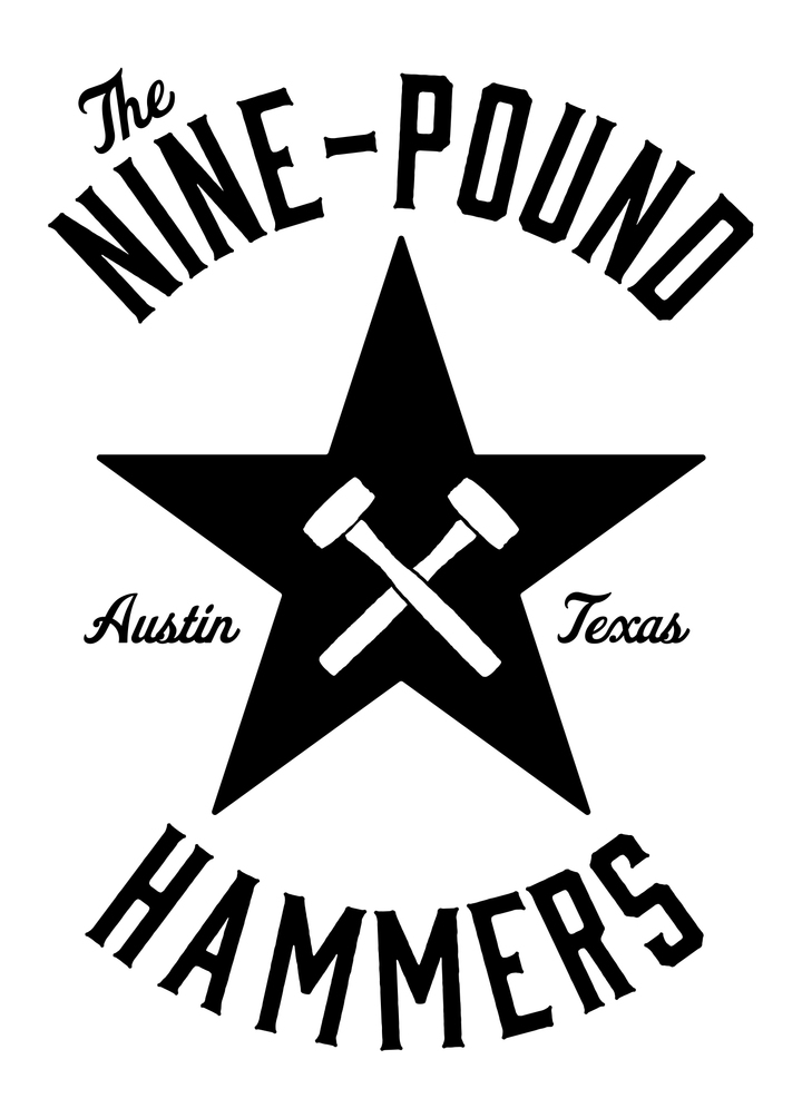 The Nine-Pound Hammers Tour Dates