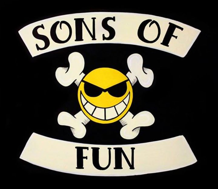 SONS of FUN Tour Dates