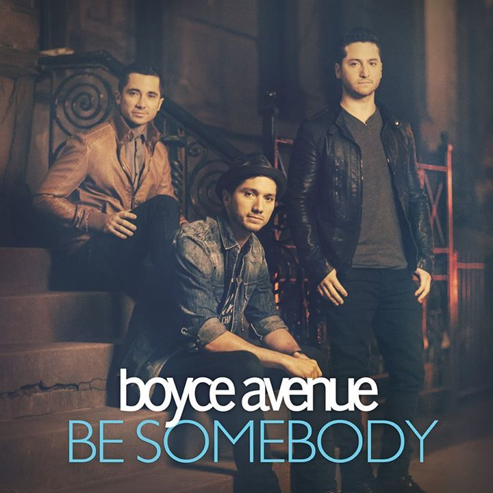 Boyce Avenue @ Bath Komedia - Bath, United Kingdom