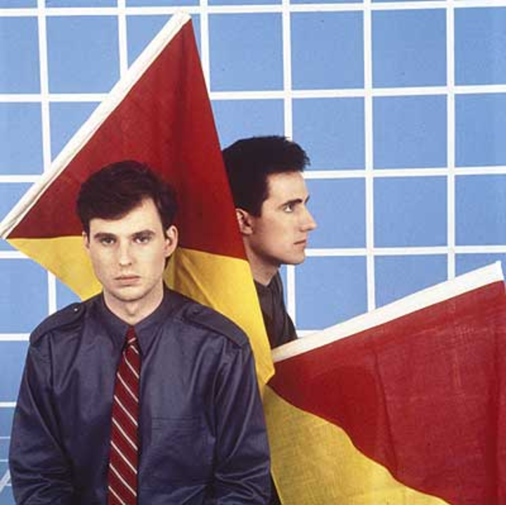 Orchestral Manoeuvres in the Dark @ O2 Academy Leeds - Leeds, United Kingdom