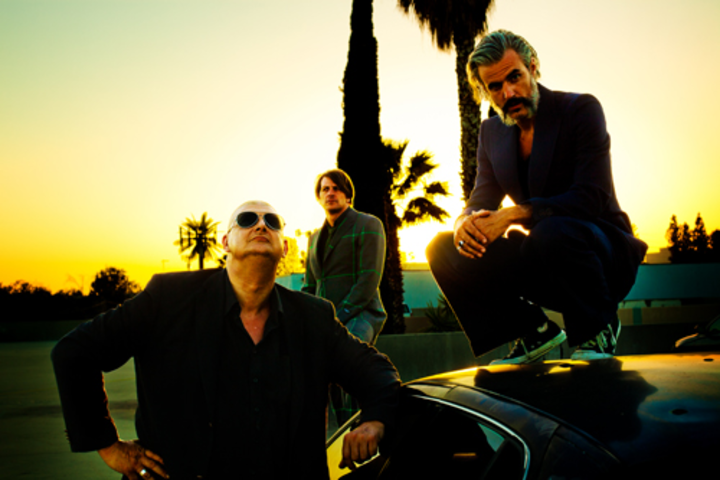 Triggerfinger Tour Dates