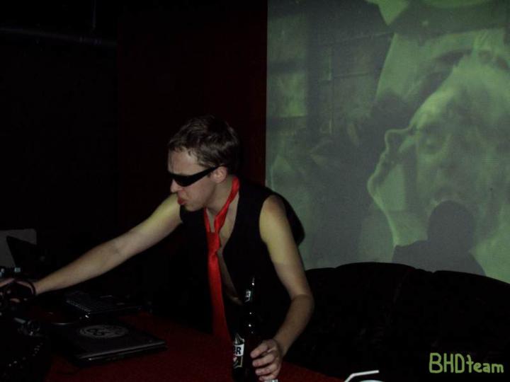 DJ Diesel Tour Dates