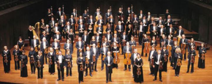 Melbourne Symphony Orchestra @ Hamer Hall - St. Kilda, Australia