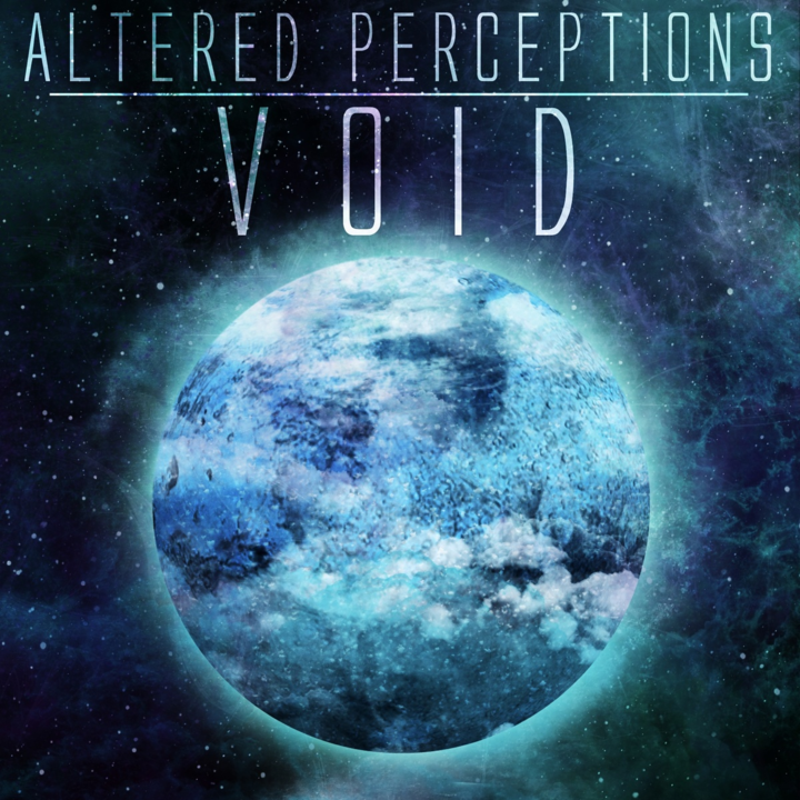 Altered Perceptions Tour Dates