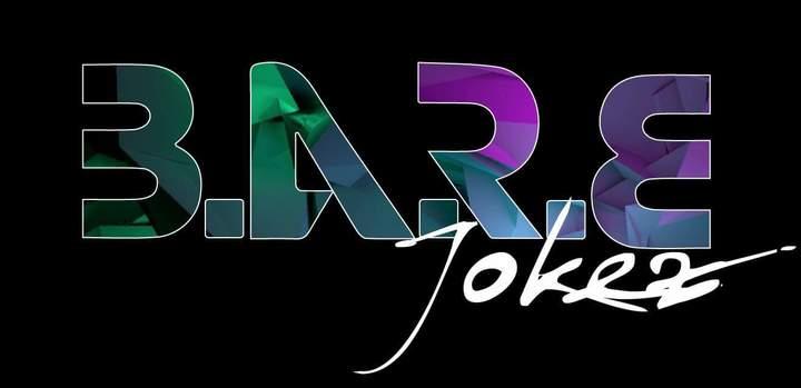 BARE JokeZ Tour Dates