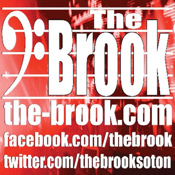 The Brook Tour Dates