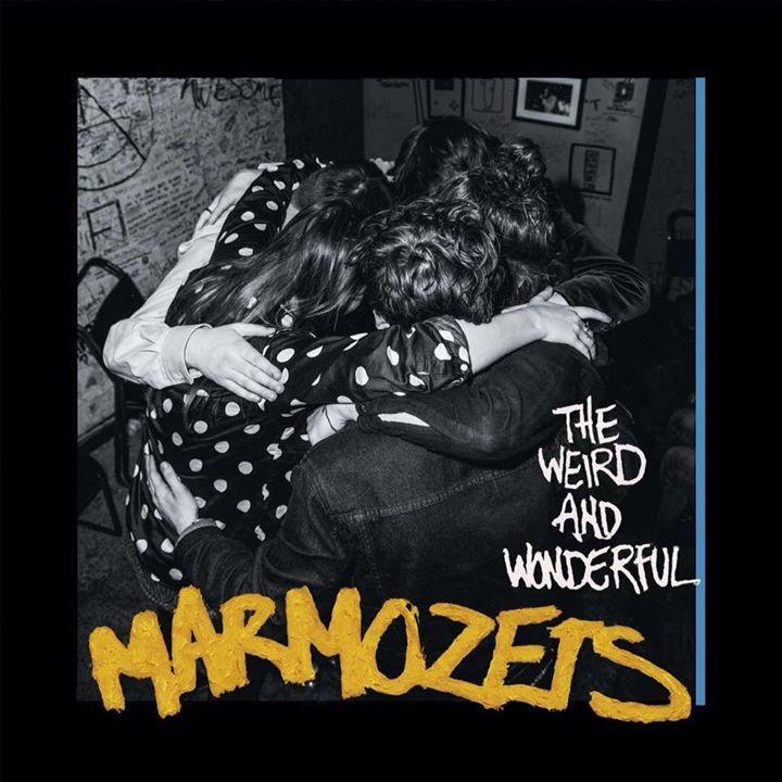 Marmozets @ O2 Academy - Liverpool, United Kingdom