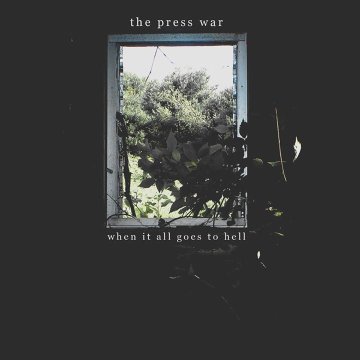 The Press War @ Cafe 939 - Boston, MA