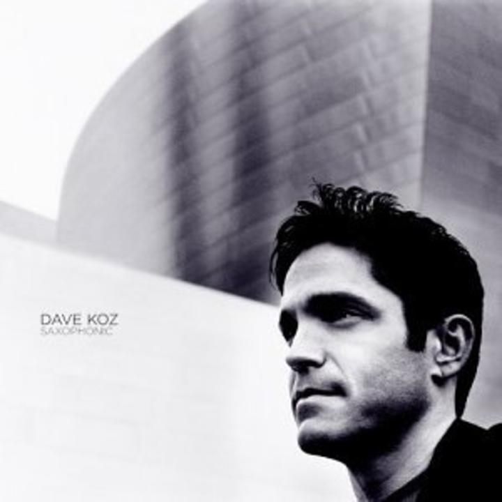 Dave Koz @ One World Theatre - Austin, TX