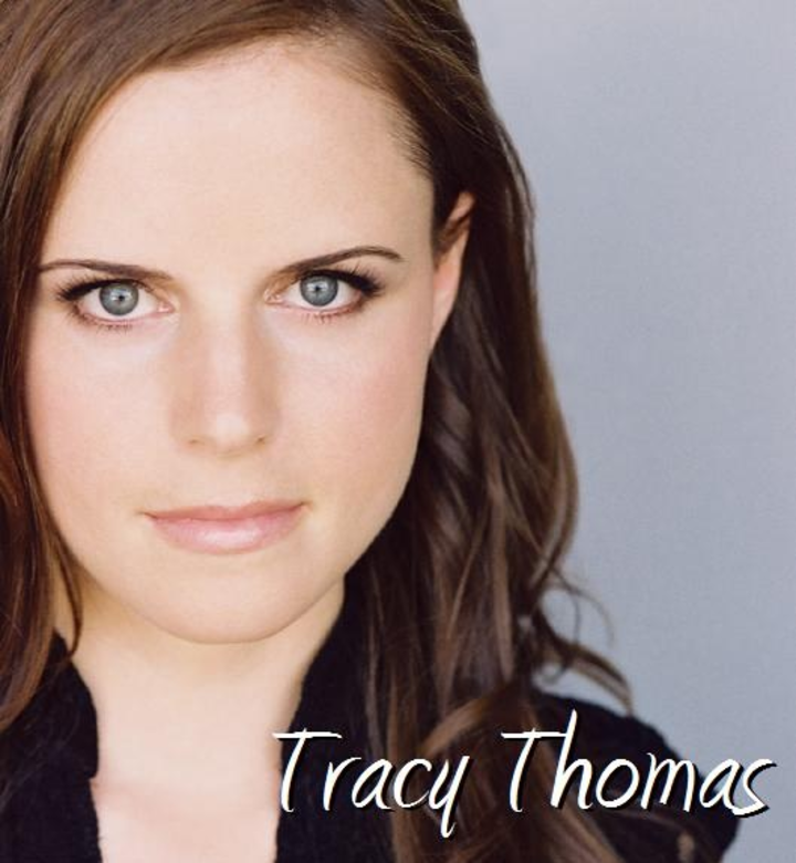 Tracy Thomas @ Rideo Opry - Oklahoma City, OK