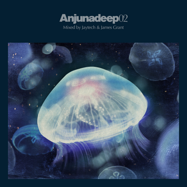 Anjunadeep @ Kingdom Nightclub - Austin, TX