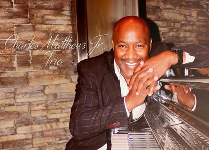 Charles Matthews Jr. Trio Tour Dates