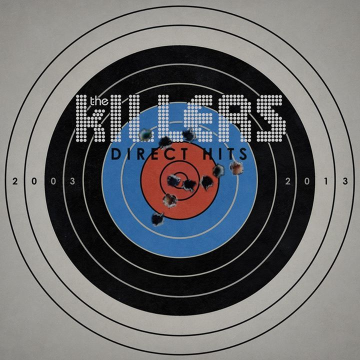 The Killers @ Borgata Event Center - Atlantic City, NJ