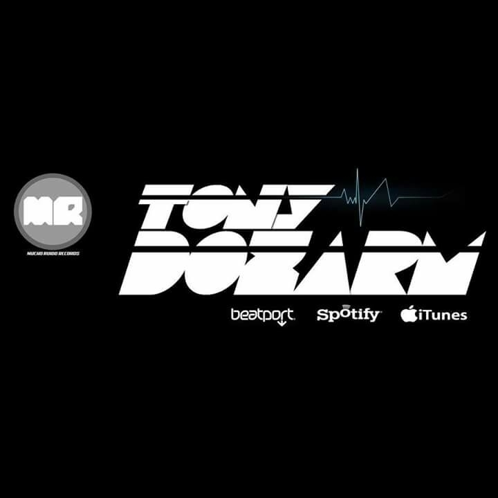 DJ FM Tour Dates
