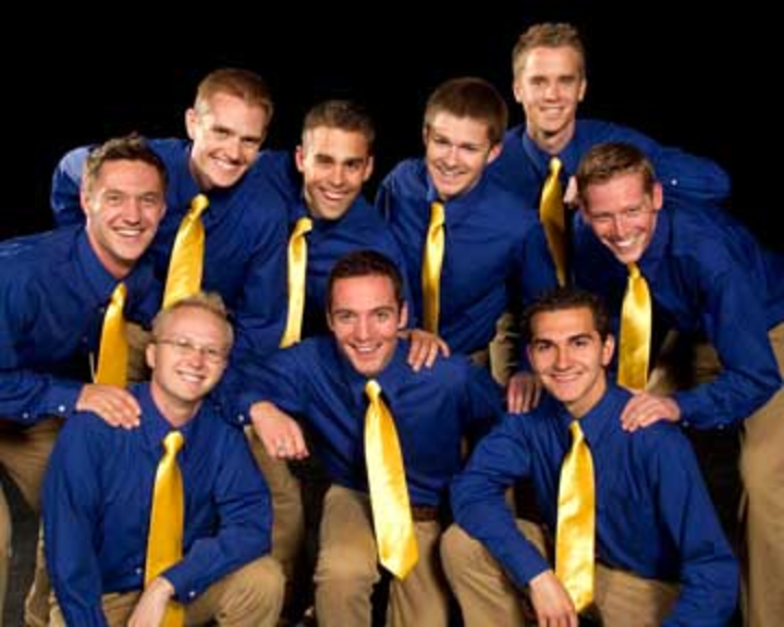 BYU Vocal Point Tour Dates