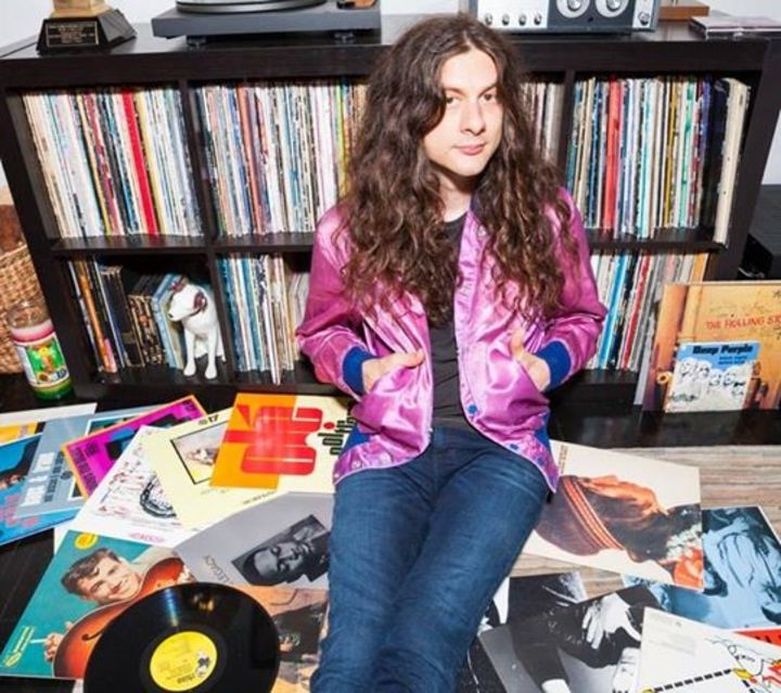 Kurt Vile @ Walter's - Houston, TX