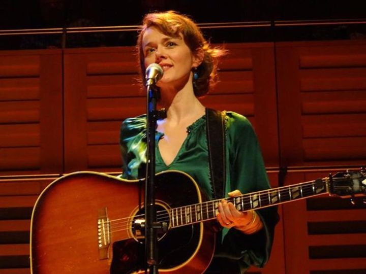 Laura Cantrell @ The Rock Shop - Brooklyn, NY