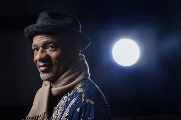 Kirk Whalum @ Scottish Rite Cathedral - West Reading, PA