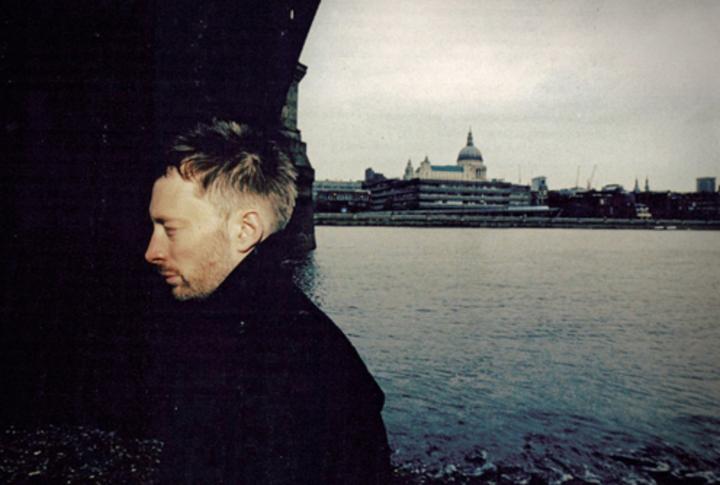Thom Yorke Tour Dates