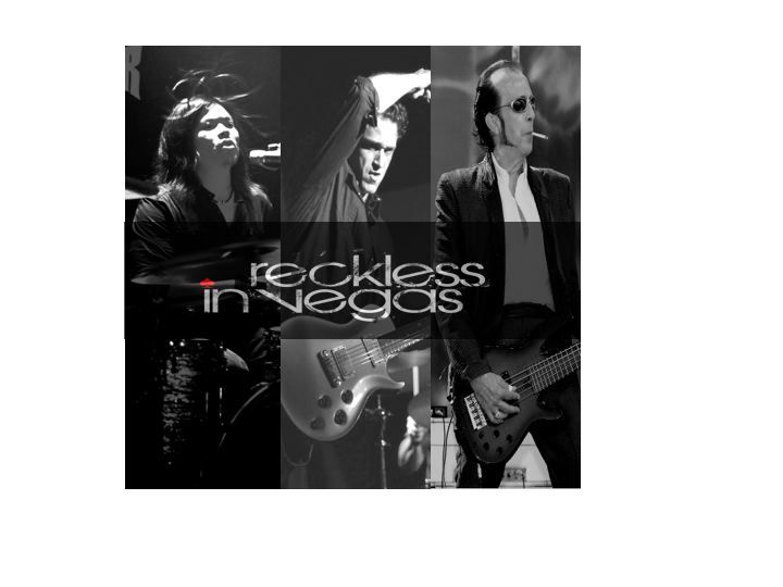 Reckless In Vegas @ Dantes - Portland, OR