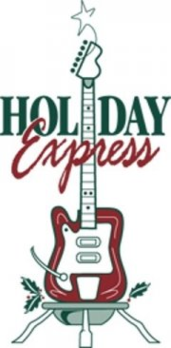 Holiday Express @ Durty Nellie's - Palatine, IL