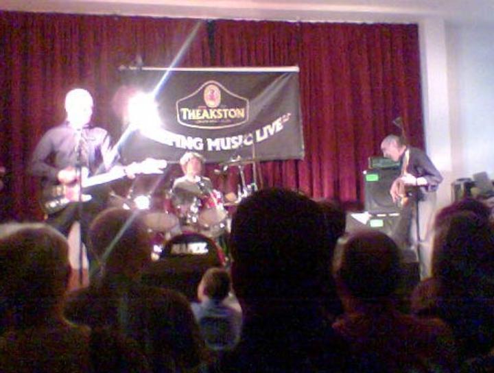 Wilko Johnson Band @ Royal Albert Hall - London, United Kingdom