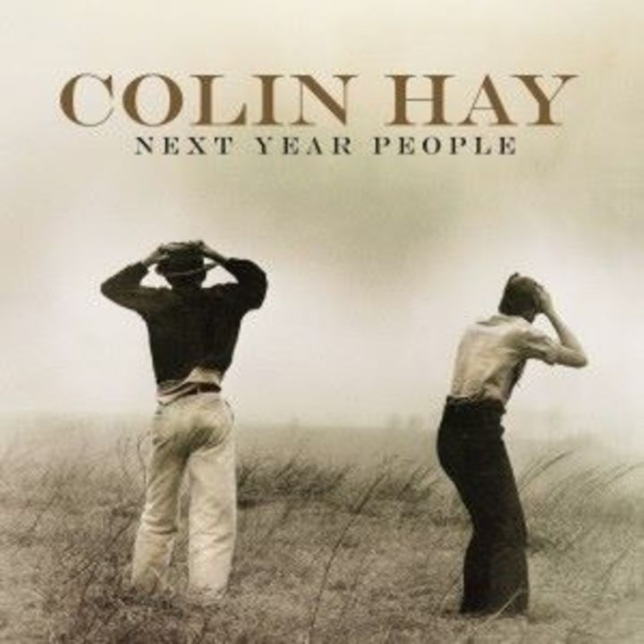 Colin Hay @ Grove Stage - Elmer, NJ