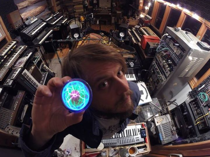 Marco Benevento @ Kutsher's Country Club - Monticello, NY