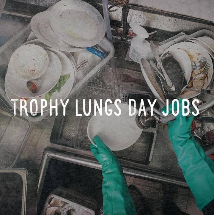 Trophy Lungs @ O'Briens - Boston, MA