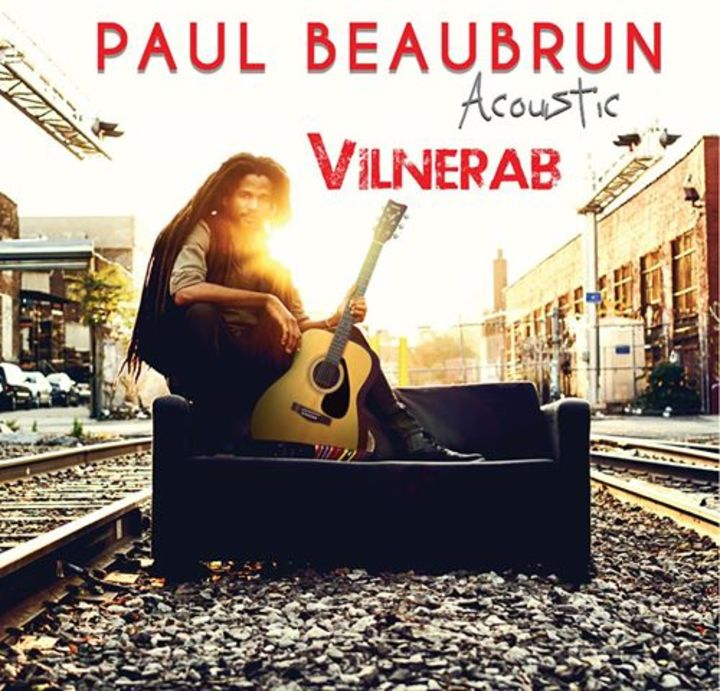 Paul Beaubrun Tour Dates