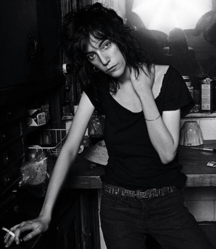 Patti Smith Tour Dates