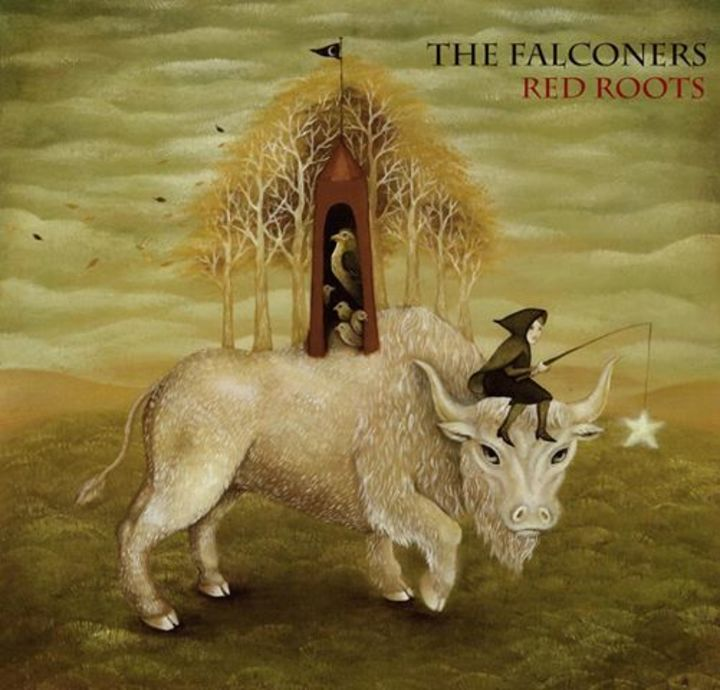 The Falconers Tour Dates