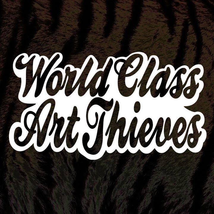 WORLD CLASS ART THIEVES @ The Vault Nightclub - Sioux Falls, SD