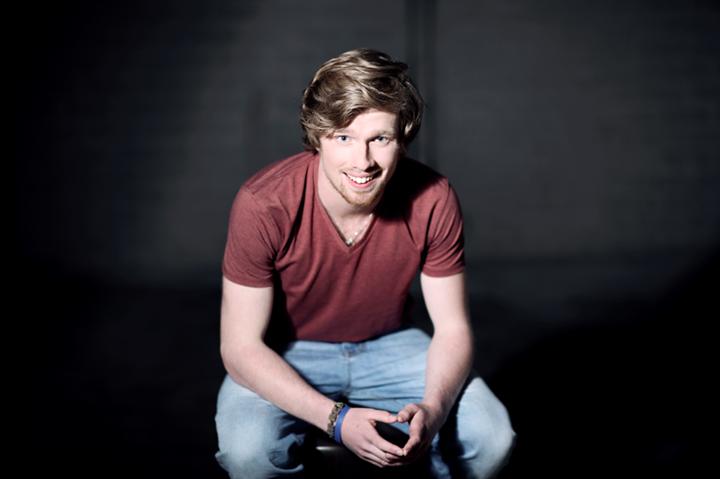 Niels van Heel Tour Dates