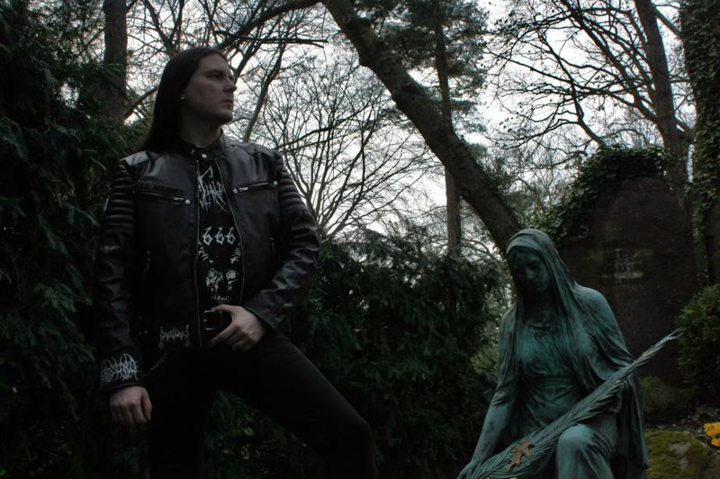 Nargaroth Tour Dates