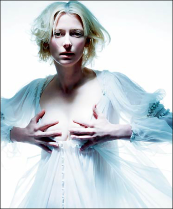 Tilda Swinton Tour Dates