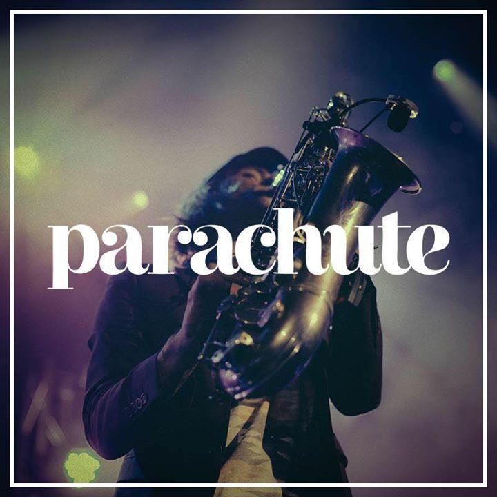 Parachute @ Theatre Of Living Arts - Philadelphia, PA