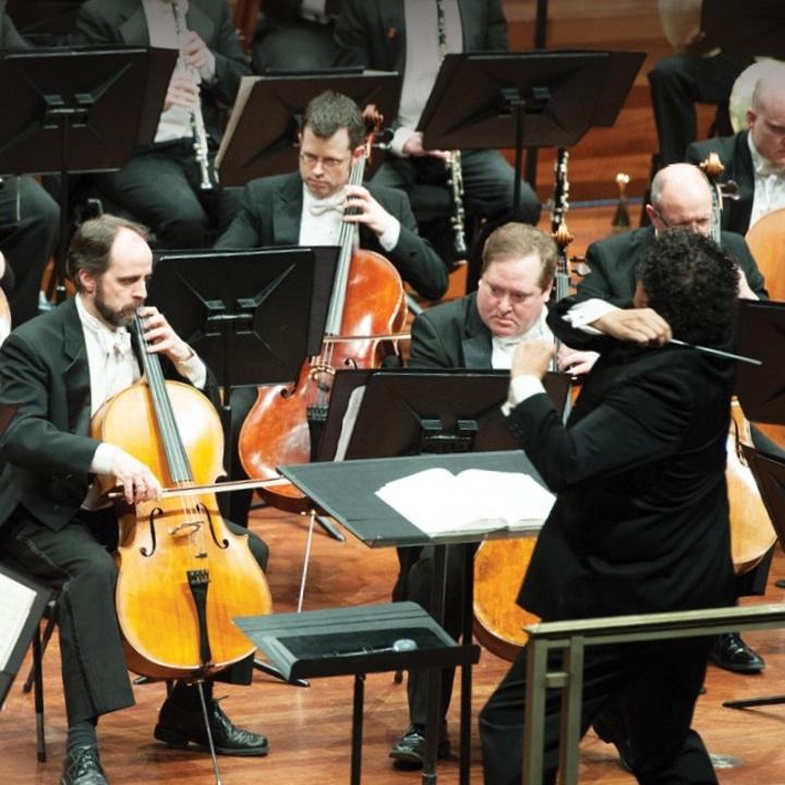 Nashville Symphony @ Schermerhorn Symphony Center - Nashville, TN