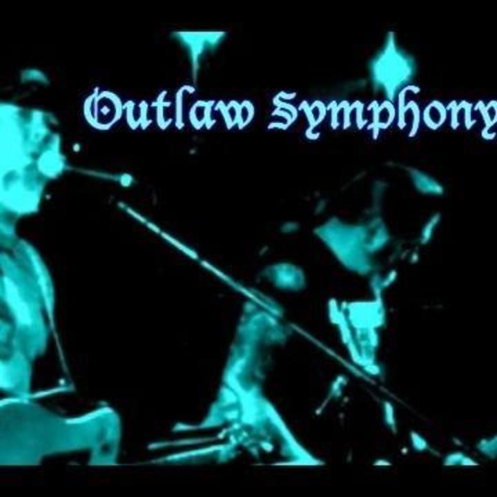 Outlaw Symphony Tour Dates