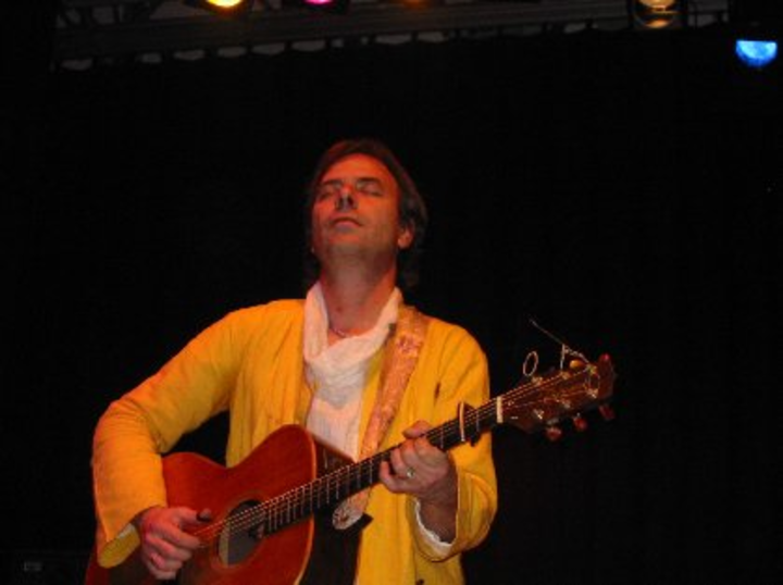 Ralf Illenberger @ Theaterhaus - Stuttgart, Germany