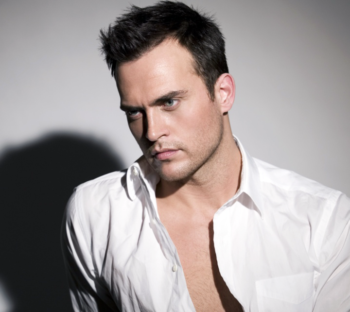 Cheyenne Jackson Tour Dates