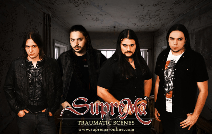 SupreMa @ The Brunswick - Hove, United Kingdom