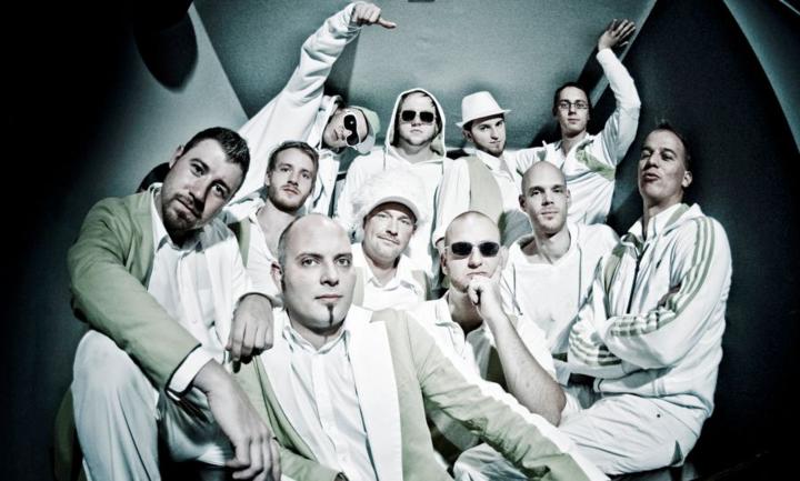 Music Monks Tour Dates